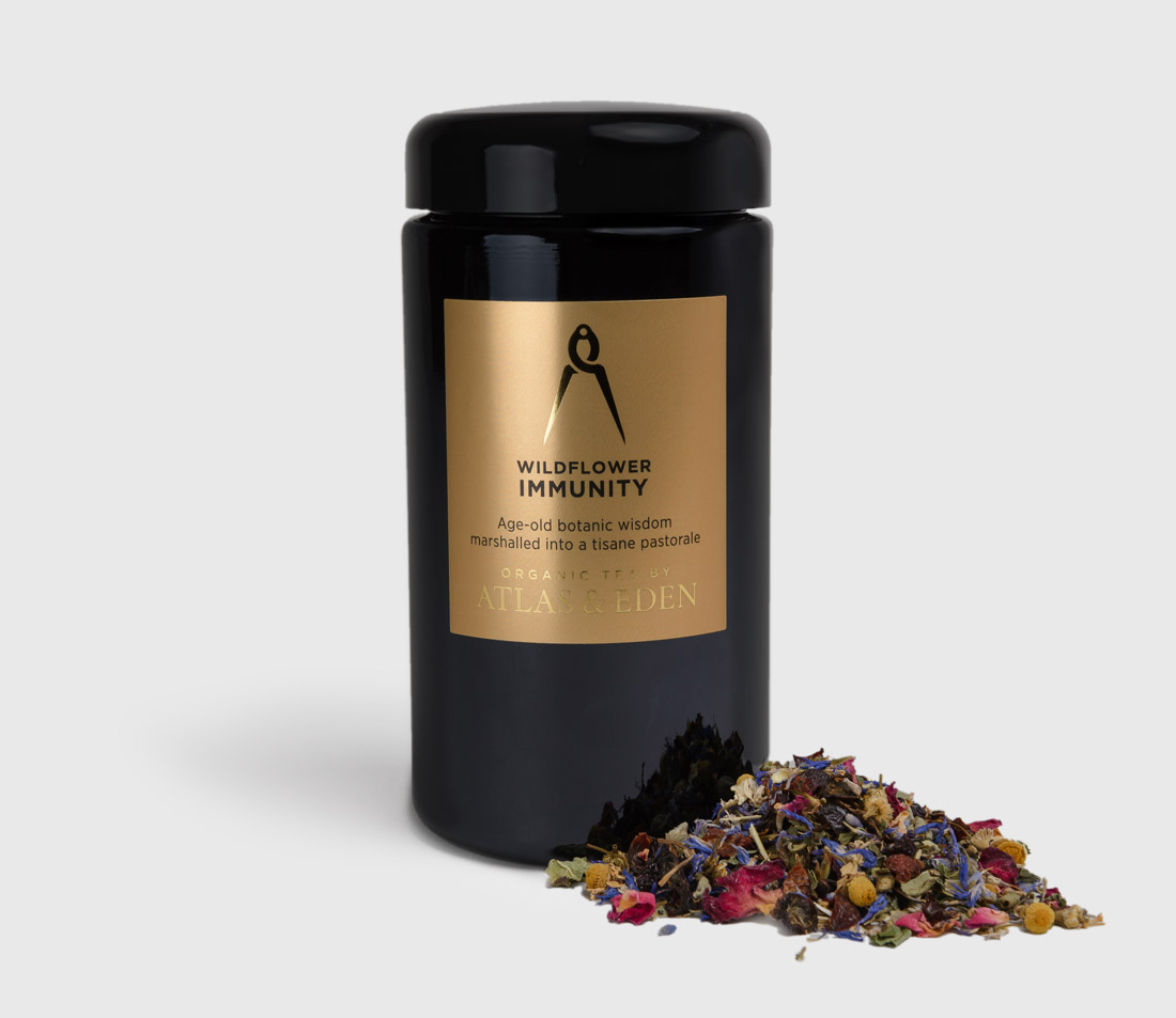 Tea-Jar-Organic-Wildflower-Immunity