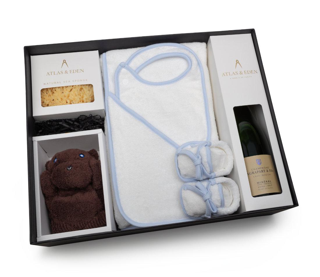 organic-baby-boy-gift-box-hamper-vintage-champagne-inside