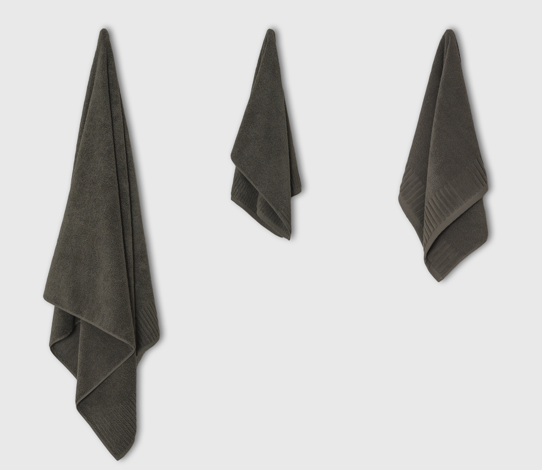 s32-japanese-organic-towels-set-olive-grey